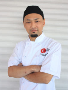 Shingo Fujiwara