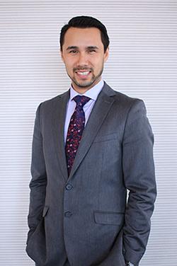 Aaron Matsuzaki