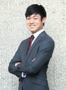 Shota Yoshitake