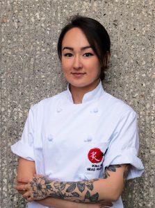 Kiko Nakata
